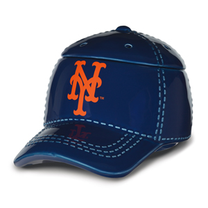 New York Scentsy Baseball Hat Warmer