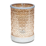 Scentsy Lucent Lampshade Warmer