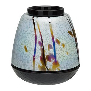 Scentsy Lyric Glass Warmer