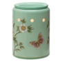 Scentsy Madame Butterfly Mint Warmer