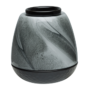 Scentsy Moonstone Glass Warmer