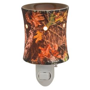 Scentsy Mossy Oak Break Up Nightlight Warmer