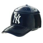 Scentsy New York Baseball Cap Warmer