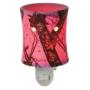 Scentsy Pink Mossy Oak Nightlight Warmer