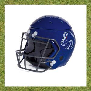 Boise State Football Helmet Scentsy Warmer