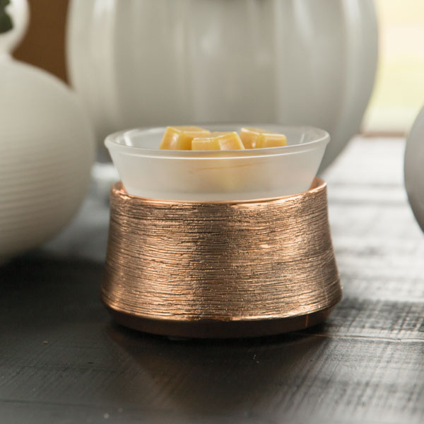 etched copper scentsy warmer scentsy warmers the safest candles