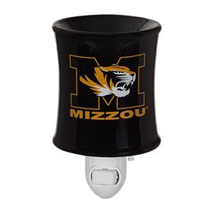 University of Missouri Tigers Nightlight Warmer