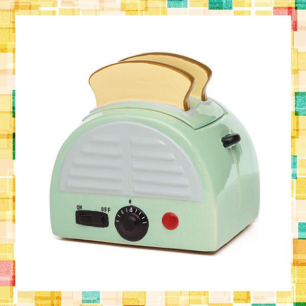 Morning Toast Scentsy Warmer
