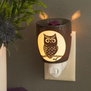 Night Owl Nightlight Warmer
