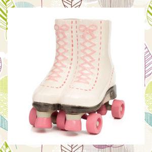 Roller Skate Scentsy Warmer