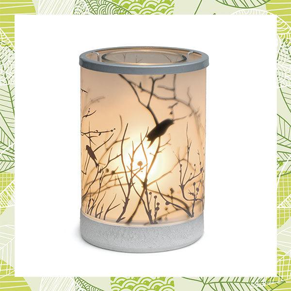 Starlings Scentsy Warmer