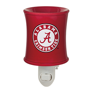 University of Alabama Nightlight Warmer