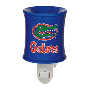 Florida GatorsNightlight Warmer