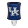 Kentucky Wildcats Nightlight Warmer