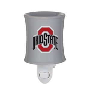 Ohio State Buckeye Nightlight Warmer