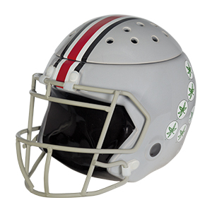 Ohio State Football Helmet Scentsy Warmer