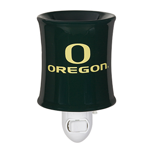 University of Oregon Ducks Scentsy Nightlight