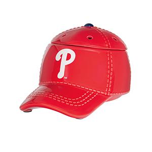 Scentsy Philadelphia Baseball Cap Warmer