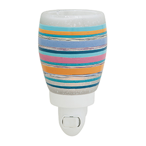 Scentsy Ribbon Sunset Nightlight Warmer