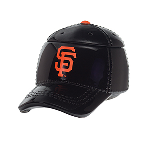 Scentsy San Francisco Baseball Cap Warmer