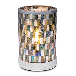 Scentsy Ocean Mosaic Lampshade Warmer