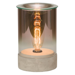 Scentsy Parlor Shade Warmer