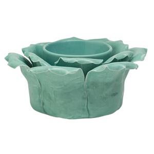 Petal Green Scentsy Warmer