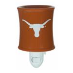 University of Texas Longhorn Nightlight Warmer