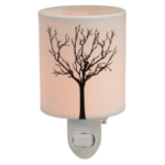 Tilia TreeNightlight Warmer by Scentsy