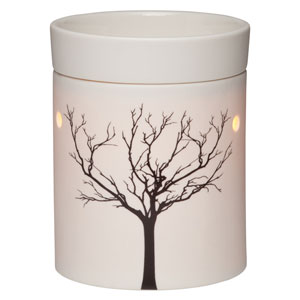 Tilia Candle Warmer from Scentsy