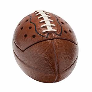 Touchdown Football Scentsy Warmer