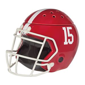 Alabama Crimson Tide Scentsy Helmet Warmer