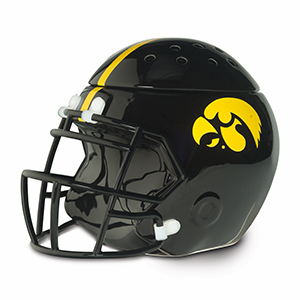Iowa Hawkeyes Football Helmet Scentsy Warmer