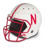 Nebraska Cornhuskers Football Helmet Scentsy Warmer
