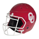 University of Oklahoma Football Helmet Scentsy Warmer