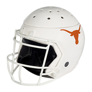 University of Texas Longhorns Football Helmet Scentsy Warmer