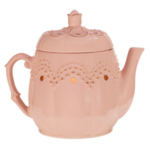 Scentsy Vintage Teapot Candle Warmer
