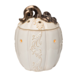 Lumina White Pumpkin Scentsy Warmer