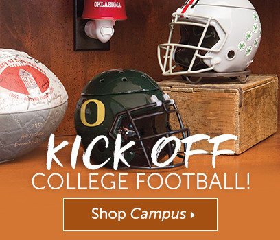 Scentsy College Football Sale