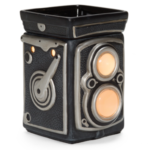 Still Frame Scentsy Camera Warmer