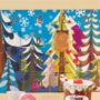Advent Calendar with Scentsy Fragrances