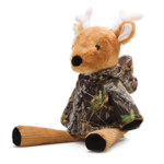 Buck the Deer Scentsy Buddy
