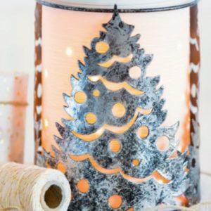 Christmas Tree Wrap