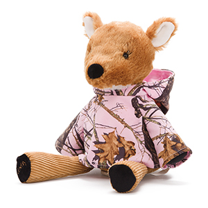 Meadow the Deer Scentsy Buddy