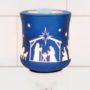 Nativity Scentsy Warmer