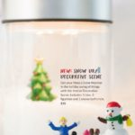 Snow Day Decorative Scene Scentsy Warmer