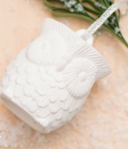 Porcelain Christmas Tree Ornaments from Scentsy - Buy Scentsy the ...