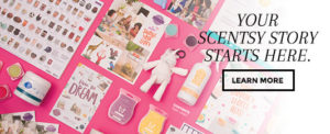 Join Our Scentsy Team