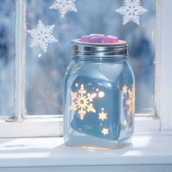 Winter Frost Scentsy Warmer