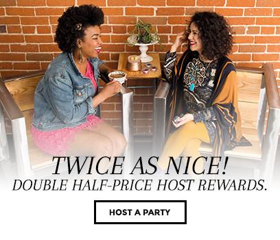 Scentsy Hostess Rewards